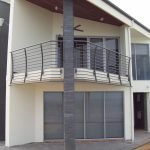 Custom Aluminium Balustrade 1