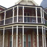 Heritage Carlton Balustrade 1