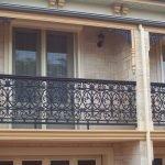 Heritage Carlton Balustrade 2