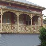 Heritage Carnbrae Balustrade 1