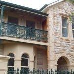 Heritage Majestic Balustrade 1