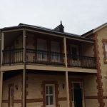 Heritage Sturt Balustrade 1