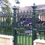 Kent Town Heritage Fence 2