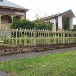 Kent Town Heritage Fence 5