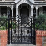 Panel 235 Heritage Fence 1
