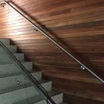 Stainless Steel Handrail 1