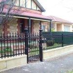 Sturt Heritage Fence 1