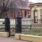 Thorngate Heritage Fence 1