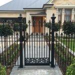Thorngate Heritage Fence 3