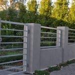Modern Titan Fence 1